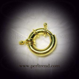 Perltrend Verschlüsse