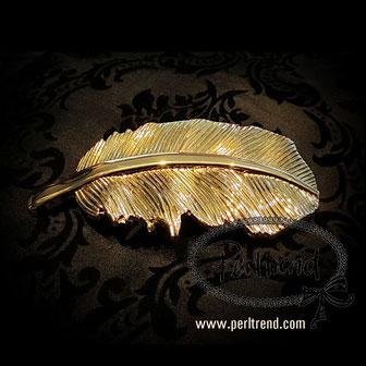 www.perltrend.com Accessoires Gürtelschnallen Gold