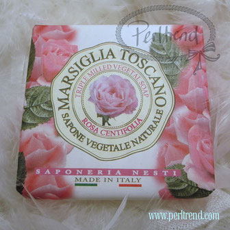 www.perltrend.com Seifen Kosmetik Marsiglia Toscano