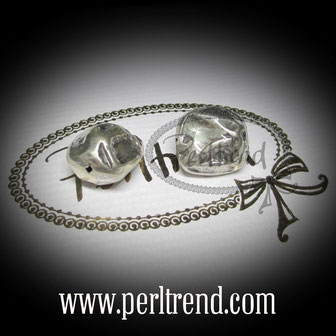Silber Perlen www.perltrend.com