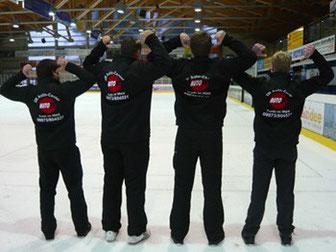 Bayerischer Meister U23 Winter 2011 | fcottenzell-eisstock.de