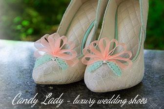 свадебные туфли Киев Севастополь Москва luxury wedding pumps