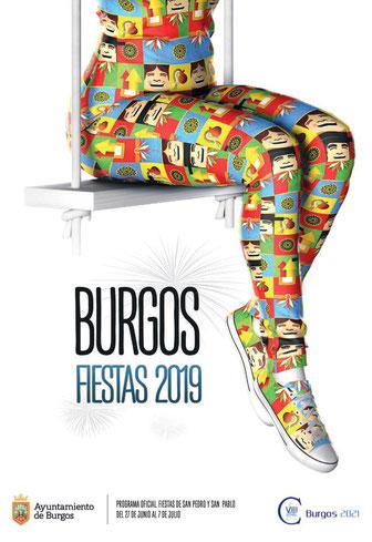 Fiestas de Burgos