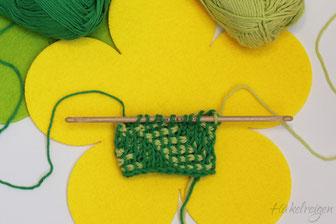 egg warmer Tunisian crochet Haekelreigen