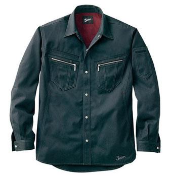 Jawin 51804シャツ