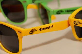 Sonnenbrillen der Lj Hainersdorf