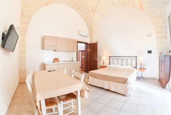 residence naturiste italie