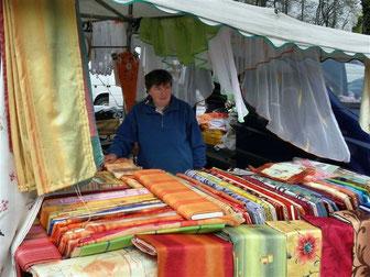 Unsere Textilhändler
