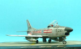 F-86-k MustHave Models