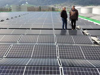 Clean Power Synergy AG