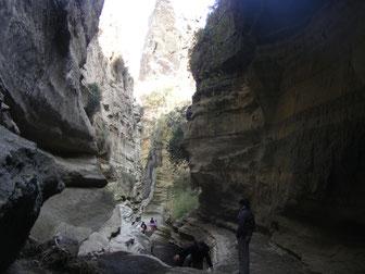 Safari Kenia Hells Gate