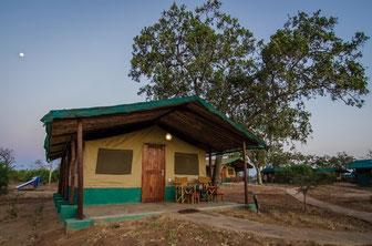 Safari in Kenia Tsavo Ost 4 Tage