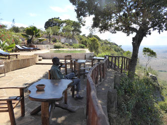 Green Safari Lodge Shimba Hills