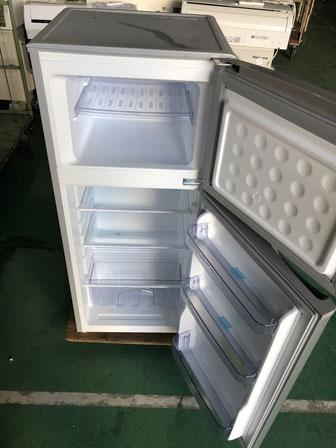 冷凍、冷蔵部分