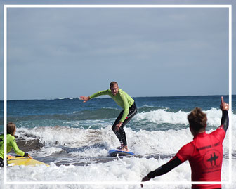 Two Day Surf Course