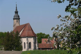 Willkommen auf der Website der Kirchweihfreunde Kloster Sulz