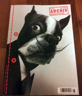 Lürzers Archive Vol 6-2013