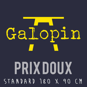Table GALOPIN