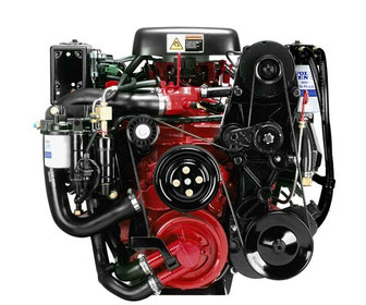 Télécharger brochure moteur essence Volvo Penta.  TPS Concessionnaire Volvo Penta Hyères