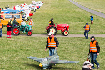 Klippeneck-Flugplatzfest