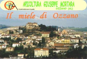 Cascina Nuova, 21 OZZANO (AL)   tel.339 1751557 fax 0142 487010