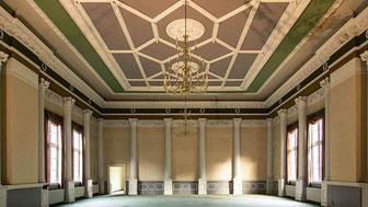 Hotel Zehnpfund: Einst Sommerziel von Theodor Fontane