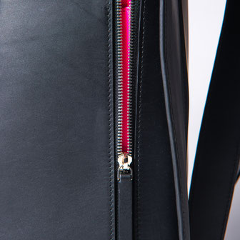 Onni tartásjavító hátizsák terméktervezés