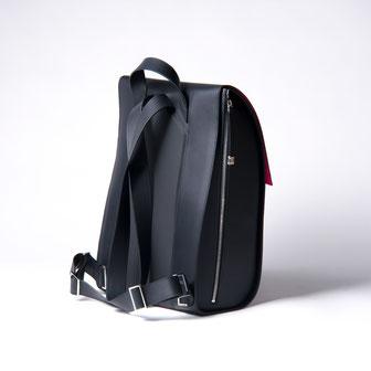 Onni tartásjavító táska termékterv