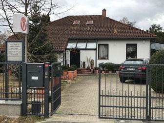 Tierarzt Bernsdorf