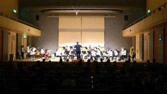 2013年5月12日(日)彦根市 春の市民音楽祭にて