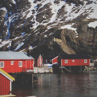 bigousteppes norvège fjords lofoten