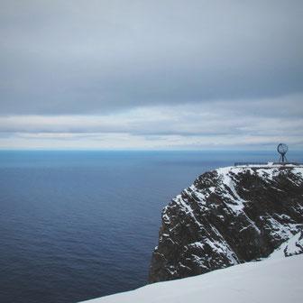 bigousteppes norvège cap nord