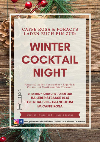 Winter_Cocktail_Night_Caffe_Rosa_Foracis_Gelnhausen
