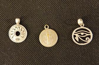 talisman et amulettes