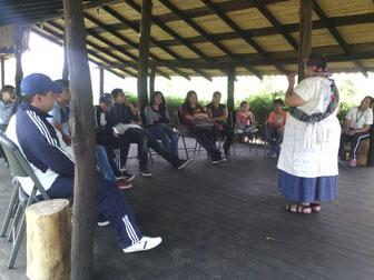 TRADICIÓN ORAL (mitos, cuentos y leyendas de Xochimilco)