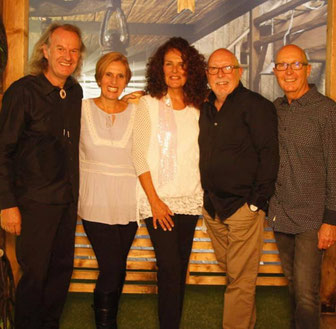 Misty Blue-  Country Night Gstaad  21. September 2019