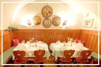 Restaurant Hotel Mitteregger