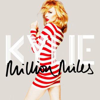 Million Miles (ES Radio Single, 1.7.2014)