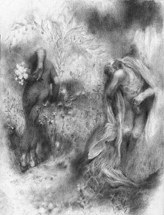 Matthias-Wyss-TAGESLICHT-DAYLIGHT-2011–2014-Pencil-On-Paper-22X29-Cm-47
