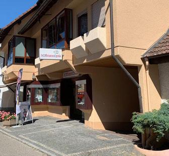 HoffmannOptik in Neuenburg, Rebstr. 4