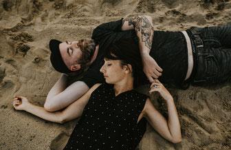Nadine & Malcom, 2017