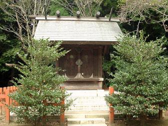 香取護國神社