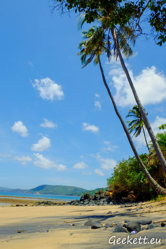 Plage de Sada - Mayotte