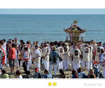 八重垣写真館さん: 六社大神御神幸祭(年番町:西浜)