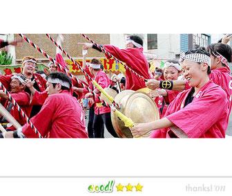 yupaさん: 桑名石取祭