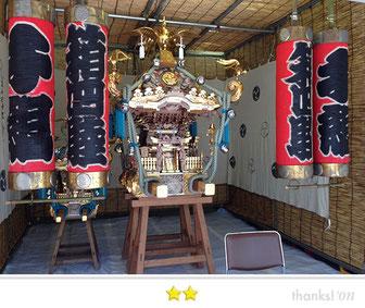 まきさん: 富岡八幡宮例大祭