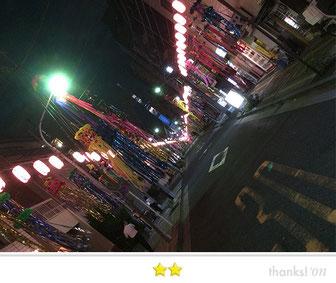 svanejyuさん: 下町七夕まつり