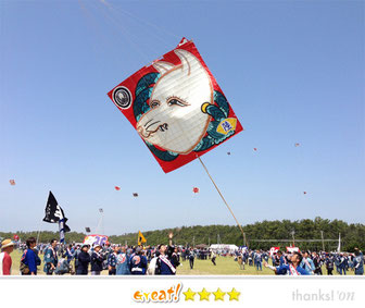 wildside555さん: 浜松祭り