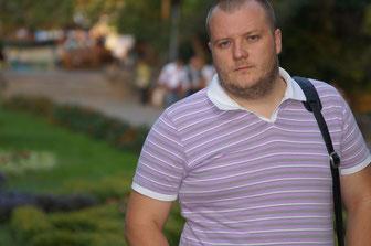 Полуянов А.Г. фото с личной страницы социальной сети Вконтакте.