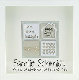 sch nes von herzen wohnaccessoires personalisierte geschenke. Black Bedroom Furniture Sets. Home Design Ideas